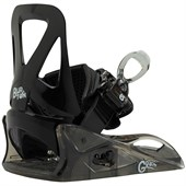 Burton Grom Snowboard Bindings - Little Kids' 2016