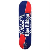 Santa Cruz PBC PBR Blue Ribbon Powerply 8.2 Skateboard Deck