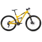 Yeti SB95 Carbon Race Complete Mountain Bike - Used 2014