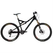 Yeti 575 Race Complete Mountain Bike - Used 2015