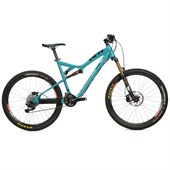 Yeti 575 XT Complete Mountain Bike - Used 2014