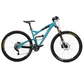 Yeti SB95 Race Complete Mountain Bike - Used 2014