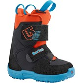Burton Mini Grom Snowboard Boots - Little Kids' 2016