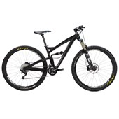Yeti SB95 XT Complete Mountain Bike 2014