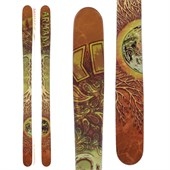 Armada B-Dog Skis 2016