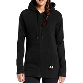 Under Armour Wintersweet Full-Zip Hoodie - Women's
