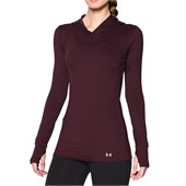 Under Armour Coldgear® Infrared Evo Hoodie - Women's