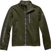 Under Armour Coldgear® Infrared Softershell Jacket - Boys'