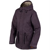 Oakley Lakeview Biozone Jacket - Women's