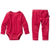 Patagonia Capilene 3 Midweight Set - Infants'