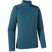 Patagonia Capilene Thermal Weight Zip-Neck Top