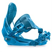Flow Five Hybrid Snowboard Bindings 2015