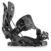 Flow Fuse Hybrid Snowboard Bindings 2015