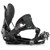 Flow Minx Hybrid Snowboard Bindings - Women's 2015