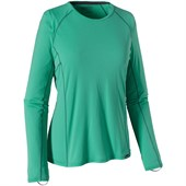 Patagonia Capliene Lightweight Crew Top - Women's