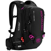 Ortovox Free Rider 24 ABS Airbag Pack - Women's