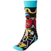 Neff Pirate Snowboard Socks - Big Kids'