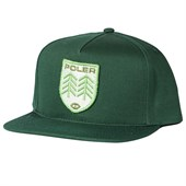 Poler D Patches Hat
