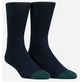 Volcom Full Stone Heather Socks