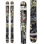 Armada Norwalk Skis 2016