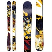 Armada Bantam Skis - Little Boys' 2016