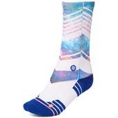 Stance Flex Crew Socks - Women's