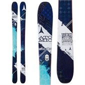 Atomic Vantage 90 CTI Skis - Women's 2016