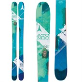 Atomic Vantage 95 C Skis - Women's 2016