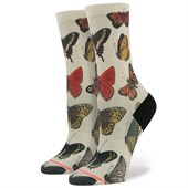 Stance Flutterbye Girls Socks - Girls'
