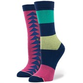 Stance Yinka Socks - Girls'