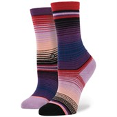 Stance Amiga Girls Socks - Girls'