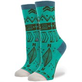 Stance Uplifting Socks - Girls'