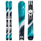 Atomic Affinity Storm Skis + XT 10 Ti Bindings - Women's 2016