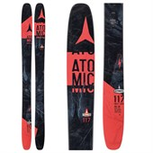 Atomic Automatic 117 Skis 2016