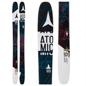 Atomic Automatic 109 Skis 2016