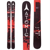 Atomic Punx Jr II Skis - Little Kids' 2016