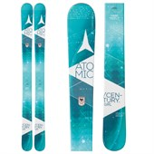 Atomic Century Girl II Skis - Little Girls' 2016