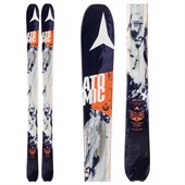 Atomic Backland 95 Skis 2016