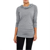 Lucy Raise the Bar Long-Sleeve Hoodie - Women's