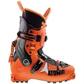 Atomic Backland Carbon Light Ski Boots 2016