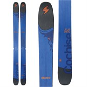 Blizzard Cochise Skis 2016