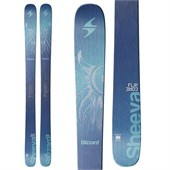 Blizzard Sheeva Skis - Women's 2016
