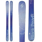 Blizzard Black Pearl Skis - Women's 2016