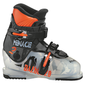 Dalbello Menace 2 Ski Boots - Boys' 2016