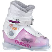 Dalbello Gaia 1 Ski Boots - Little Girls' 2016