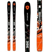 Dynastar Powertrack 84 Skis + SPX 12 Bindings 2016