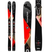 Dynastar Glory 84 Skis + Xpress 11 Bindings - Women's 2016