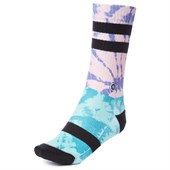 Stance Twister Block Socks - Women's