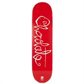 Chocolate Hsu Heritage 8.0 Skateboard Deck