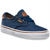 Vans Chima Ferguson Pro Shoes - Boys'